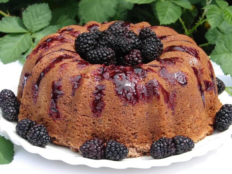 Recipe For Kentucky Jam Cake
